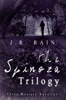 Cover for 'The Spinoza Trilogy'