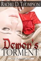 Cover for 'Demon's Torment'