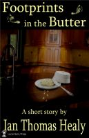 Cover for 'Footprints in the Butter'