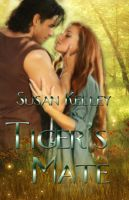 Cover for 'Tiger's Mate'
