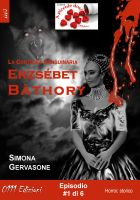 Cover for 'Erzsébet Bàthory #1'
