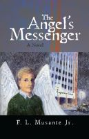 Cover for 'The Angel's Messenger'