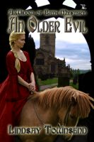 Cover for 'An Older Evil'