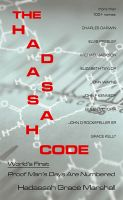 Cover for 'The Hadassah Code'