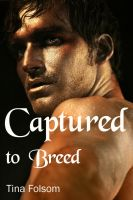 Captured to Breed cover