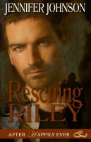 Cover for 'Rescuing Riley'