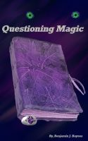 Cover for 'Questioning Magic'