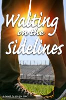Cover for 'Waiting on the Sidelines'