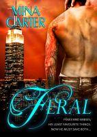 Mina Carter - Feral