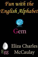 Cover for 'Fun with the English Alphabet'