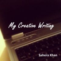 Cover for 'My Creative Writing'