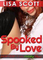 Cover for 'Spooked By Love'