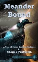 Cover for 'Meander Bound'