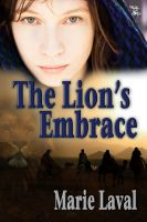 Cover for 'The Lion's Embrace'