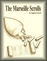 Cover for 'The Marseille Scrolls'