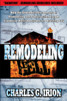 Cover for 'Remodeling Hell'