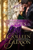 Cover for 'Lavender Vows'
