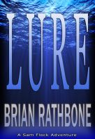 Cover for 'Lure'