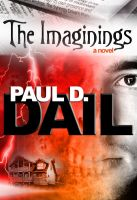 Cover for 'The Imaginings'