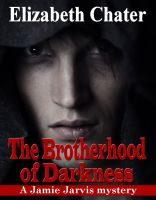 Cover for 'The Brotherhood of Darkness'