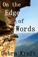 Cover for 'On the Edge of Words'