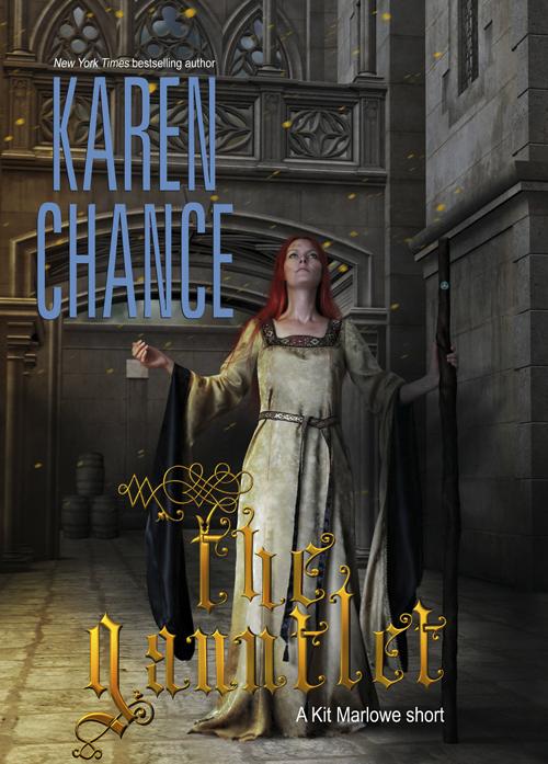 Karen Chance - The Gauntlet