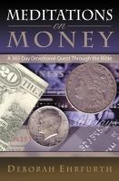 Cover for 'Meditations On Money'