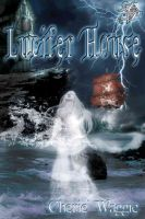 Cover for 'Lucifer House'