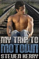 Cover for 'My Trip to Motown'