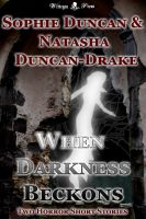 Cover for 'When Darkness Beckons'