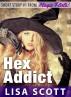 Hex Addict (Short Story #1 from Magic Flirts! 5 Romantic Short Stories) by Lisa Scott