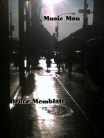 Cover for 'Music Man'