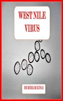Cover for 'West Nile Virus'