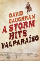 Cover for 'A Storm Hits Valparaiso'