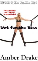 Cover for 'Wet for the Boss'