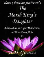 Cover for 'The Marsh King's Daughter'