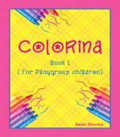 Cover for 'Colorina Book 1'