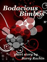 Cover for 'Bodacious Bimbos'