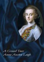 Cover for 'A Grand Tour'