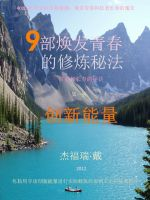 Cover for '创新能量 (The Simplified Chinese Edition)'