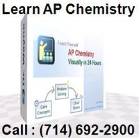 Cover for 'AP Chemistry | Rapid Learning center'