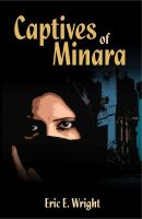 Cover for 'Captives of Minara'