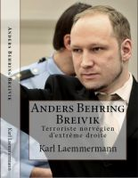 Cover for 'Anders Behring Breivik'