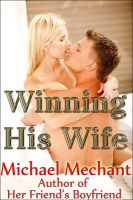 Cover for 'Winning His Wife'
