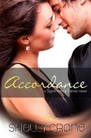 Cover for 'Accordance (A Significance Novel - Book Two)'