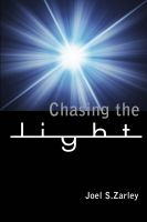 Cover for 'Chasing the Light'
