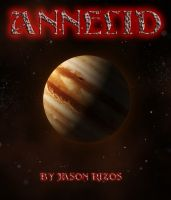 Cover for 'Annelid - Fishing the Moons of Jupiter'