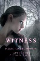 Cover for 'Witness'