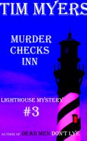Murder Checks Inn cover