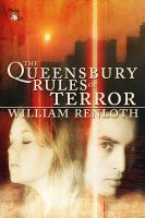 Cover for 'The Queensbury Rules of Terror'
